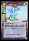 Wonderbolt Academy Invitations aus dem Set The Crystal Games