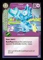 Spike, Crystal Hero aus dem Set The Crystal Games Foil
