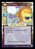 Slick Shades aus dem Set The Crystal Games Foil