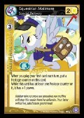 Equestrian Mailmare, Special Delivery aus dem Set The Crystal Games Promo