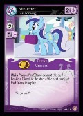 Minuette, Fast Forward aus dem Set Absolute Discord