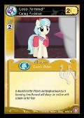 Coco Pommel, Caring Assistant aus dem Set Absolute Discord