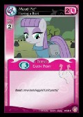 Maud Pie, Having a Blast aus dem Set Absolute Discord Foil