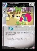 Apple Bloom, Overdressed aus dem Set Absolute Discord Foil