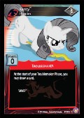 Rarity, Hoarder aus dem Set Absolute Discord Foil