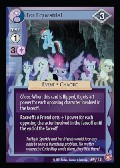 For Equestria! aus dem Set Absolute Discord Promo
