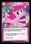 Pinkie Pie, Ambassador of Laughter aus dem Set Equestrian Odysseys