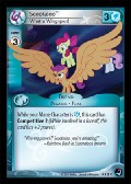Scootaloo, What a Wingspan! aus dem Set High Magic