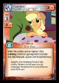 Applejack, Tree Whisperer aus dem Set High Magic