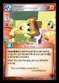 Braeburn, Good Seed aus dem Set High Magic