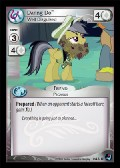 Daring Do, Well Disguised aus dem Set High Magic