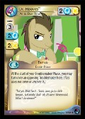 Dr. Hooves, All in Due Time aus dem Set High Magic