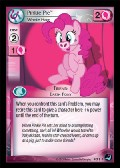 Pinkie Pie, Whole Hog aus dem Set High Magic Foil