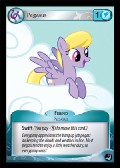 Pegasus aus dem Set High Magic Token