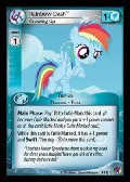 Rainbow Dash, Growing Up aus dem Set Marks in Time