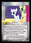Rarity, Growing Up aus dem Set Marks in Time