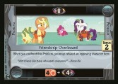 Friendship Overboard aus dem Set Defenders of Equestria