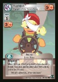 Applejack, Captain of the Seven Seas aus dem Set Defenders of Equestria