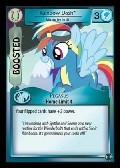 Rainbow Dash, Wonderbolt aus dem Set Defenders of Equestria