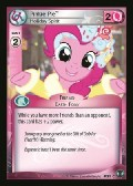 Pinkie Pie, Holiday Spirit aus dem Set Defenders of Equestria