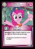 Pinkie Pie, Cruise Director aus dem Set Defenders of Equestria