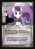 Coloratura, Simply Rara aus dem Set Defenders of Equestria
