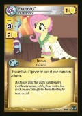 Fluttershy, Flutterholly aus dem Set Defenders of Equestria