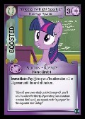 Princess Twilight Sparkle, Professor Sparkle aus dem Set Defenders of Equestria