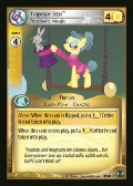 Trapeze Star, Acrobatic Magic aus dem Set Defenders of Equestria