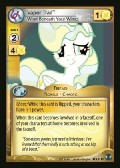 Vapor Trail, Wind Beneath Your Wings aus dem Set Defenders of Equestria