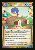 Apple Bloom, Fastest aus dem Set Defenders of Equestria