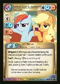 Rainbow Dash & Applejack, Two Cool aus dem Set Defenders of Equestria