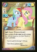 Rainbow Dash & Fluttershy, Words of Encouragement aus dem Set Defenders of Equestria