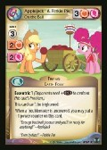 Applejack & Pinkie Pie, On the Ball aus dem Set Defenders of Equestria