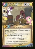Rarity & Fluttershy, Critter Recruiters aus dem Set Defenders of Equestria
