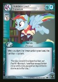Rainbow Dash, Snowdash aus dem Set Defenders of Equestria