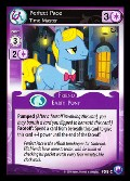 Perfect Pace, Time Master aus dem Set Canterlots Night