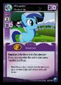 Minuette, Clocked Up aus dem Set Canterlots Night Foil