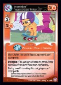 Scootaloo, Practice Makes Perfect aus dem Set Absolute Discord Foil