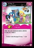 DJ Pon-3, Loose Cannon aus dem Set Absolute Discord Foil