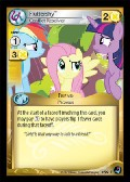 Fluttershy, Conflict Resolver aus dem Set High Magic Foil