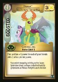 Thorax, The Changed Changeling aus dem Set Defenders of Equestria