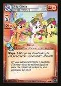 Filly Guides, House to House aus dem Set Defenders of Equestria