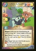 Hooffields & McColts, Uneasy Truce aus dem Set Defenders of Equestria