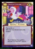 Chicken Costume aus dem Set Canterlots Night Foil