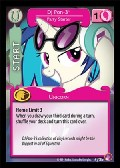 DJ Pon-3, Party Starter aus dem Set Roch N Rave Foil
